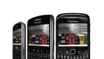ZU sicher: Keine Blackberry-Datenübertragung am Golf - Foto: RIM/Blackberry