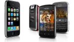IDC-Studie: Smartphone-Verkauf wächst mehr als doppelt so stark wie Gesamtmarkt