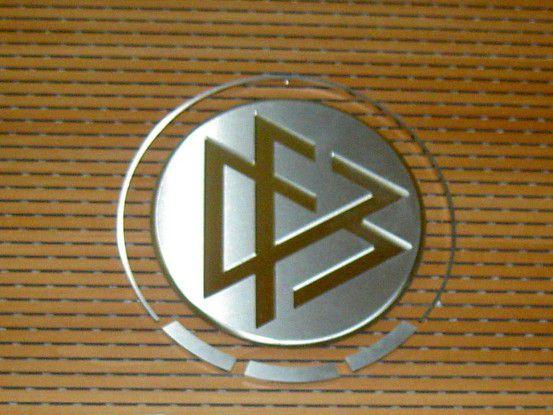Im Innern der DFB-Zentrale