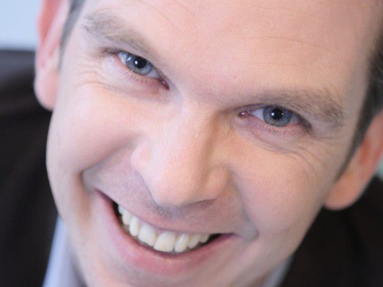 Markus Brand, b2consulting: 'Mit dem Motto `work hard, play hard`stehen sich viele selbst im Weg.'