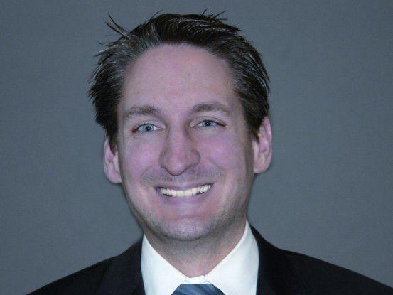 Michael Rittinghaus ist Softwareprofi und leitet ein Entwicklungszentrum bei adesso.