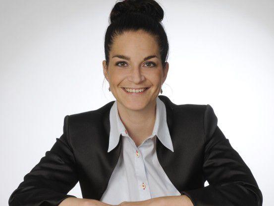 Ellen Miesen, Kresko: 'Arbeitgeber sollten auf die Balance von Leistungsanforderung und Verausgabung achten.'