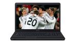 WM am Schirm: Ist Ihr Netz fit für Live-Video-Streams? - Foto: Sony