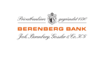Platz 2 beim Database-Award - Berenberg Bank: Cobol war gestern