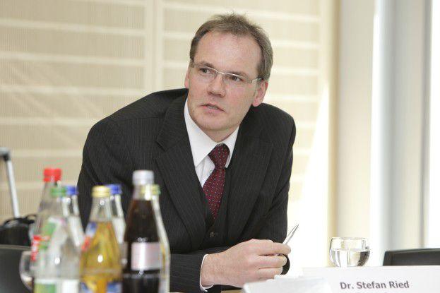"""Stefan Ried, Forrester: """"Deutsche sind Tüftler, aber keine Firmengründer."""""""