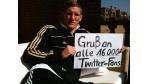 Podolski und Schweinsteiger: Deutsche WM-Fußballer lassen es Twittern - Foto: Deutscher Fußball Bund