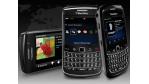 Die App World von RIM: Virtueller Marktplatz für BlackBerry-Apps - Foto: RIM/Blackberry