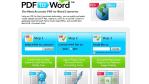 Kleine Helfer: Nitro - der sichere Weg vom PDF nach Word