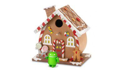 Android Gingerbread: Google fordert bessere Hardware für Android