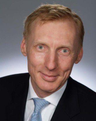 """Olaf Schaare, General Manager Business Unit Finance and Accountancy und IT bei NRC: """"Mit SAP Business All-in-One und integrierte Zusatzlösungen schaffen wir eine moderne IT-Architektur. Auf dieser Basis können wir unser Geschäft weiterentwickeln."""""""
