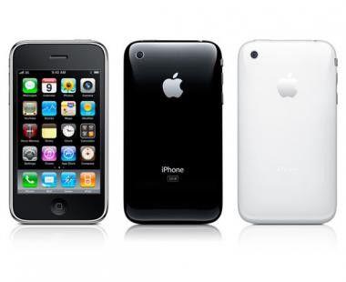 Das iPhone 3GS lag technisch erstmals (fast) auf Augenhöhe mit der Konkurrenz. Multitasking wurde aber zunächst noch nicht unterstützt.