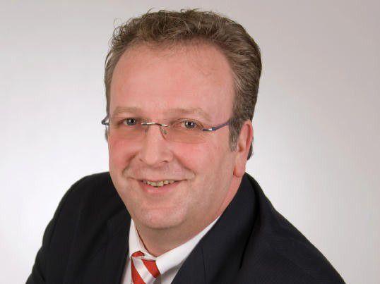 Uwe Ufer, Bürgermeister in Hückeswagen