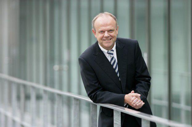 Plaut ergänzt msg Systems ideal - sagt msg-Vorstand Zehetmaier