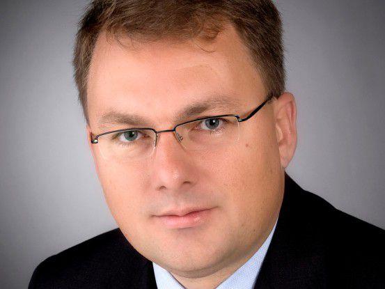 Ayelt Komus vom BPM-Labor an der Fachhochschule Koblenz: Es gibt keine vollständige Umsetzung von Prozessen in die IT auf Knopfdruck.