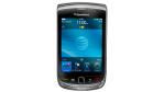 Touchscreen und Tastatur: Neuer Blackberry Torch tritt gegen iPhone an - Foto: Rim/BlackBerry