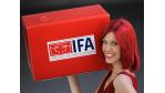 IFA: Kampf ums Fernsehen der Zukunft voll entbrannt - Foto: IFA