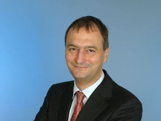 Hendrik Rosenboom, Leiter Prozesse und Informations-Management bei der Paul Hartmann AG