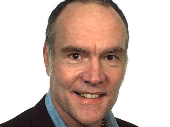 """Kai Hoffmann: """"Wer als Firmeninhaber an seine Mitarbeiter neue Aufgaben delegiert, muss sie dabei unterstützen und Geduld haben."""""""