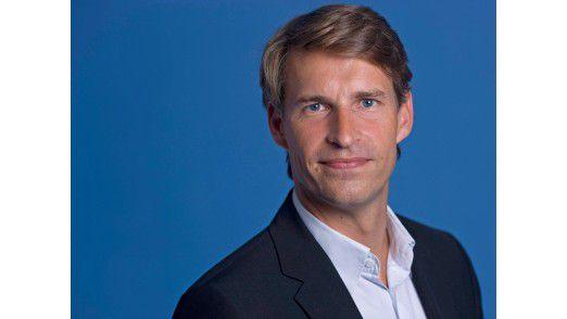 """Für Google-Sprecher Kay Oberbeck ist seine Firma ein """"wichtiger Partner der Verlage""""."""