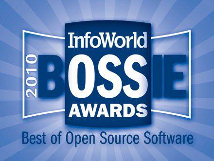 Infoworld präsentiert die Gewinner in der Kategorie Enterprise-Software.