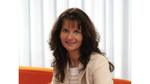 """Yasmine Limberger, Avanade: """"Ein Jobwechsel sollte daher nicht primär dazu dienen, mehr Geld zu fordern."""""""