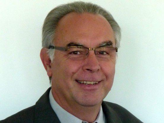 Martin Limpert, CIO, Preh Gruppe