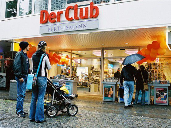 Quelle: DirectGroup Bertelsmann