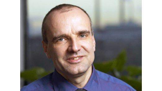 Matthias Moritz, CIO, Bayer Health Care