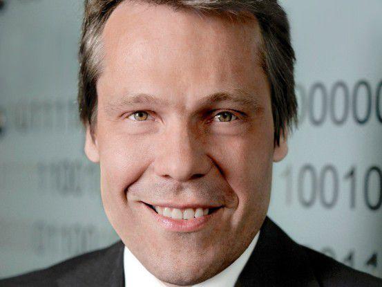 Klaus-Peter Bruns, stellvertretender Vorsitzender des Vorstands, Fiducia IT AG