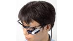 Brother AiRScouter: Videobrille projiziert Bilder direkt auf die Netzhaut