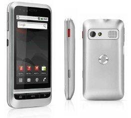 Billig-Smartphone mit Android 2.1: Vodafone 945