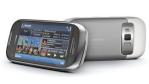 Metall-Handy mit Amoled-Display: Auslieferung des Nokia C7 hat begonnen