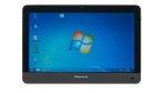 Tablet-PC mit Windows 7: Test - Hanvon Touchpad B10