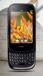 Palm Pre 2: WebOS-Smartphone mit 1 Gigahertz und 512 Megabyte RAM