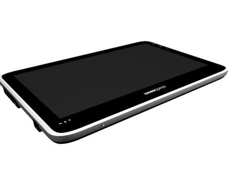 Hannspree Tablet