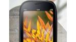 Aufgebohrt: Palm Pre 2 kommt mit 1 Gigahertz-Prozessor und 512 Megabyte RAM - Foto: SFR