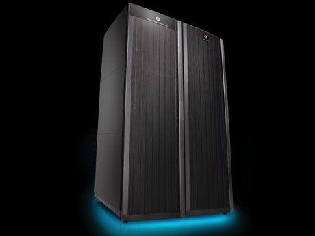 HP StorageWorks P9500