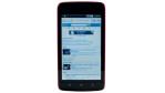 Smartphone oder Tablet?: Test - Dell Streak