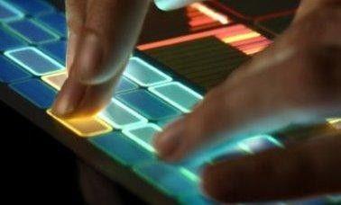 Apple sichert sich Multitouch-Patent