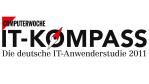 Exklusivstudie mit IDC: IT-Kompass 2011 - machen Sie mit!