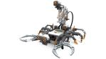 Kinder und Technik: Android-Applikation steuert Lego-Roboter