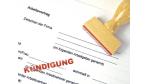 Eine Frage der Durchsetzbarkeit: Das Wichtigste zur betriebsbedingten Kündigung - Foto: M. Schuckardt/Fotolia.com