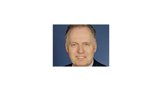 """Thomas Walloschke, Business Development Manager bei Fujitsu: """"Wir waren einer der ersten, die Ergebnisse vorzuweisen hatten."""""""