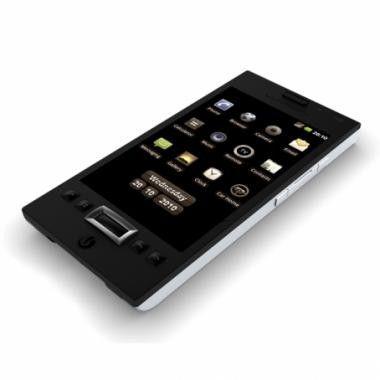 Lumigon T1: Android-Handy für Musikbegeisterte.
