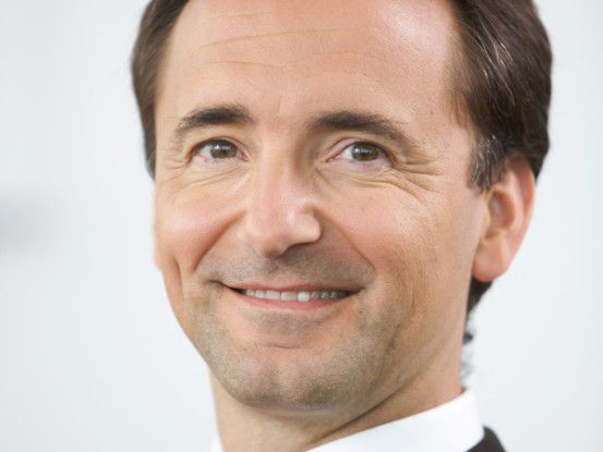 SAP-Co-CEO Jim Hagemann Snabe