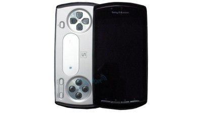 Sony Ericsson: Neues vom Playstation Phone