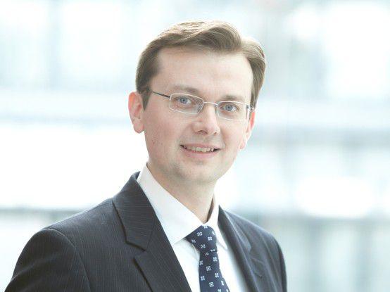 Andreas König, CIO ProSiebenSat.1