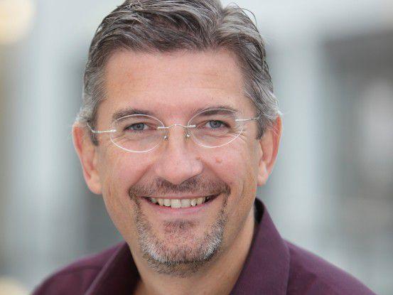 Thomas Henkel ist CIO bei Amer Sports und hat vor einigen Jahren einen MBA an der WHU in Vallendar parallel zu seiner Führungsposotion absolviert.