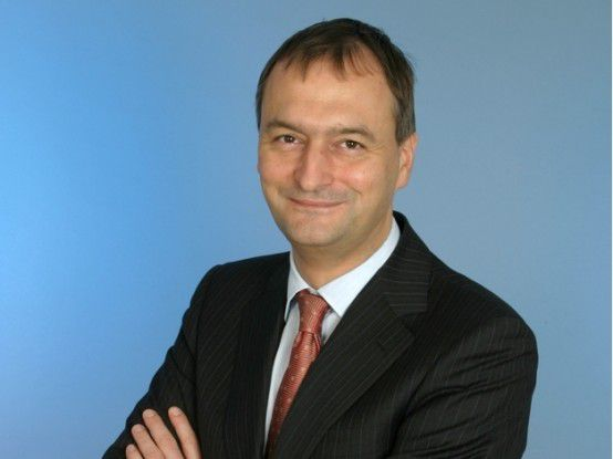 Hartmann-CIO Hendrik Rosenboom