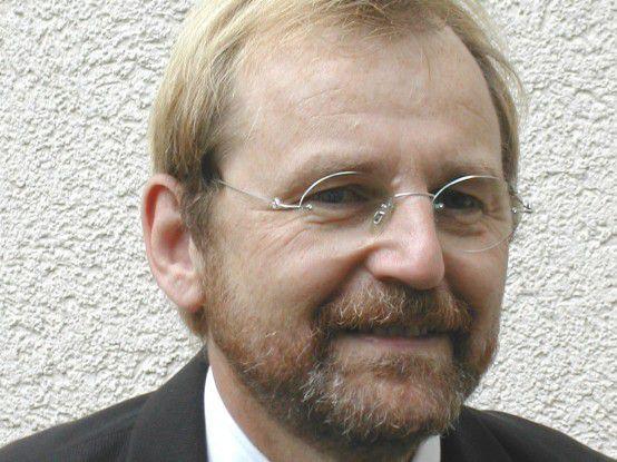 Dr. Wilfried Lyhs, CIO bei Lurgi.